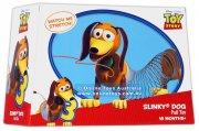 toy story - slinky dog pull toy - Motorik