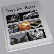 toys for boys - bog