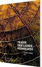 træer der ligner mennesker - bog