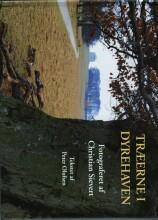 træerne i dyrehaven - bog