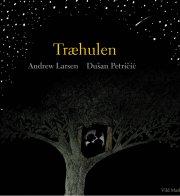 træhulen - bog