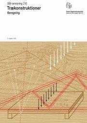 trækonstruktioner - beregning - bog