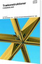 trækonstruktioner - forbindelser - bog