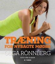 træning for nybagte mødre - bog