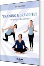 træning & graviditet - bog