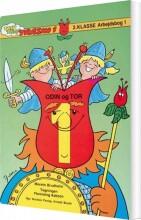 træsko odin og tor - bog