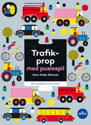 trafikprop - bog