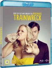 trainwreck - Blu-Ray