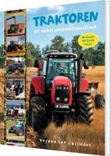traktoren og andre landbrugsmaskiner - bog