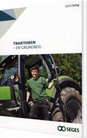 traktoren - bog