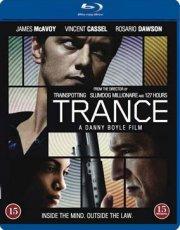 trance - Blu-Ray