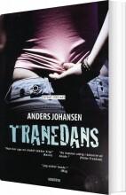 tranedans - bog