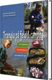 trangia på fjeld & camping - bog