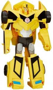 transformers - hyper change bumblebee - Figurer