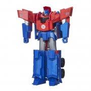 transformers - hyper change optimus prime - Figurer