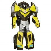 transformers - robots in disguise - bumblebee (b3052) - Figurer