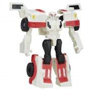 transformers - robots in disguise - one-step-changers - autobot rachet (b7021) - Figurer