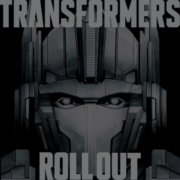 various artists - transformers roll out - Vinyl / LP