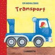 transport - en kighulsbog - bog
