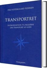 transportret - bog