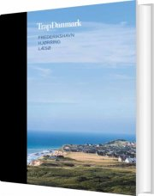trap danmark - bind 3 - bog
