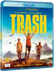 trash - Blu-Ray