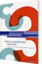 tredje generations coaching - bog