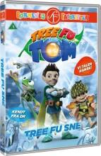 tree fu tom 3 - tree fu sne - DVD