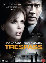 trespass - DVD