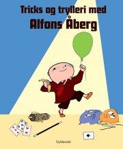 tricks og trylleri med alfons - bog