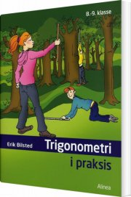 trigonometri i praksis - bog