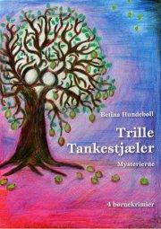 trille tankestjæler - bog