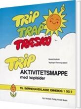 trip. aktivitetsmappe til trip 1 og 2 inkl. lærervejledning - bog