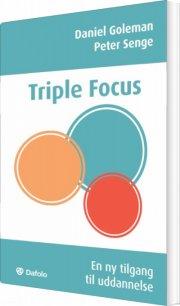 triple focus - bog