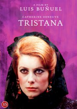 tristana - DVD
