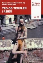 tro og templer i asien - bog
