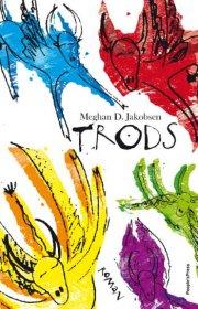 trods - bog
