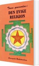 troen genvunden i den evige religion - bog