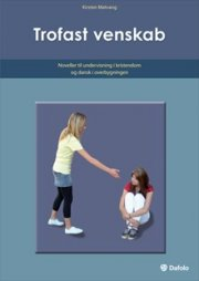 trofast venskab - bog