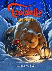 troldeliv 10: brunpels - bog