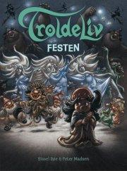 troldeliv 5: festen - bog