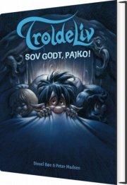troldeliv 6: sov godt, pajko - bog