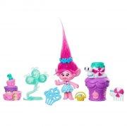 trolls - poppy's fest legesæt - Figurer