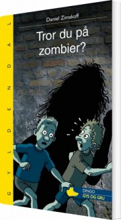 tror du på zombier? - bog