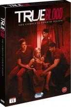 true blood - sæson 4 - hbo - DVD