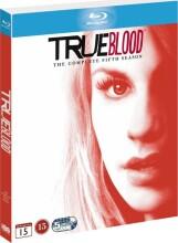 true blood - sæson 5 - Blu-Ray