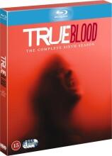 true blood - sæson 6 - Blu-Ray