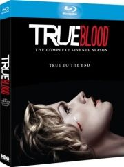 true blood - sæson 7 - Blu-Ray