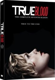 true blood - sæson 7 - hbo - DVD