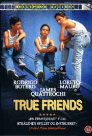 true friends - DVD